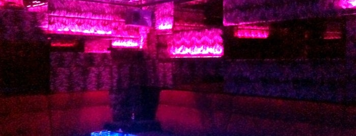 KBOX Plus is one of Night Life.