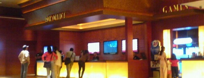 Must-visit Movie Theaters in Jakarta Selatan