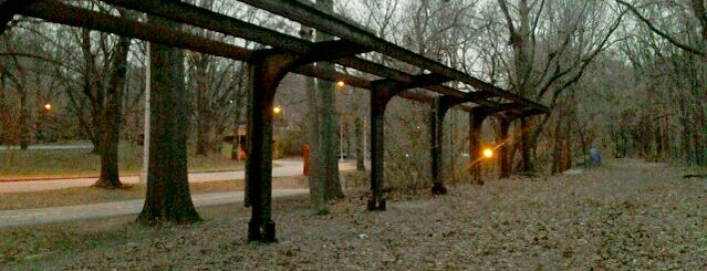 The Putnam Trail is one of NYC Bucket List.