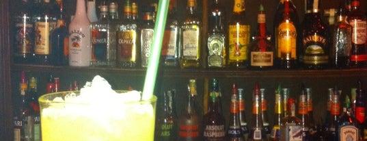 Blue Light is one of prazsky bary / bars in prague.
