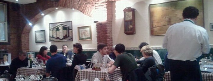 Taverna El Glop is one of Restaurants in Barcelona 10-20€.