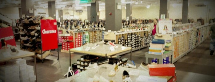 DSW Designer Shoe Warehouse is one of Brooklyn.