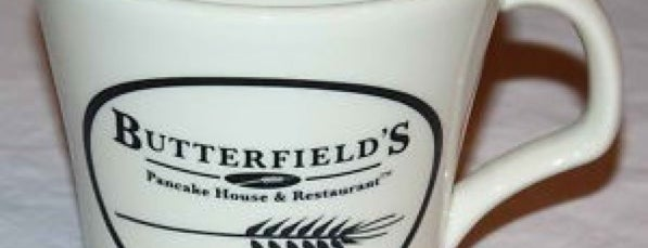 Butterfield's Pancake House & Restaurant is one of Dives Near Work.