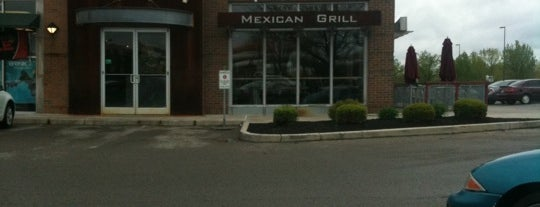 Chipotle Mexican Grill is one of Best Restaurants.