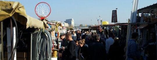 Otvoreni tržni centar | Buvljak is one of Belgrad.
