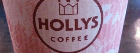 HOLLYS COFFEE (할리스)