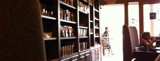 Urban Tea Loft is one of Nancy 님이 저장한 장소.