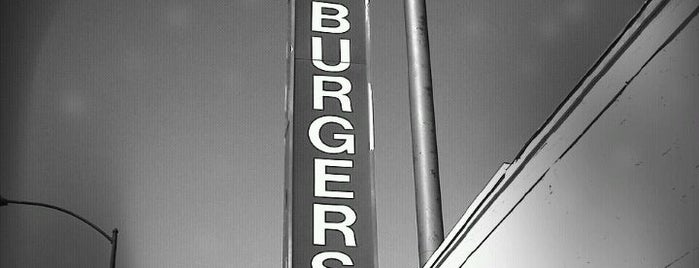 Top-Notch Beefburgers is one of Food & Fun - Chicago.