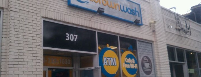 Midtown Wash is one of Atlanta, GA.