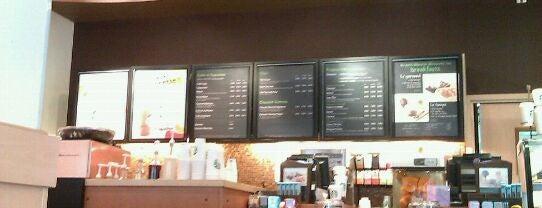 Starbucks is one of Biba'nın Beğendiği Mekanlar.