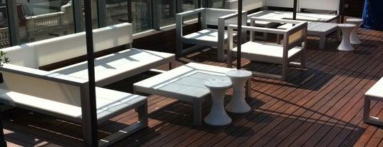 Axel Hotel is one of 101 llocs a veure a Barcelona abans de morir.