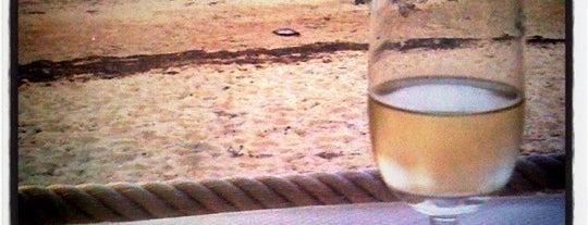 O Costa is one of Algarve Restaurants.