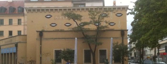 Art Babel is one of Must-visit Nightlife Spots in München.
