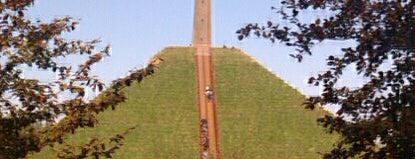 Pyramide van Austerlitz is one of NED Amsterdam.