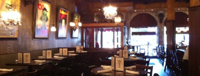 Cafe Habana is one of Ann Arbor Delivery.
