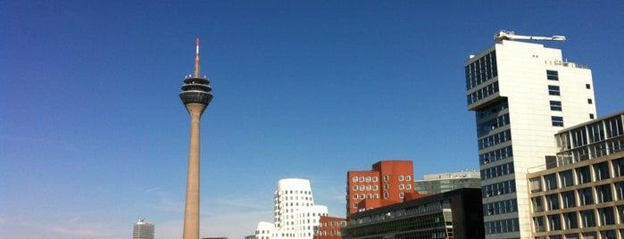 StorefrontSticker #4sqCities: Düsseldorf