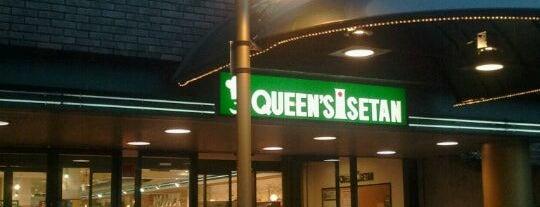 Queen's Isetan is one of Posti che sono piaciuti a Nonono.