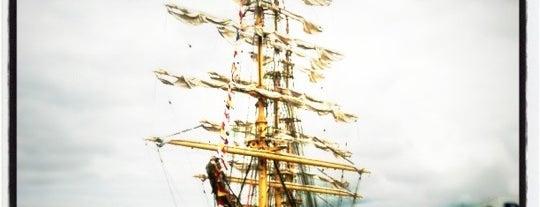 Merepäevad is one of Orte, die Emel gefallen.