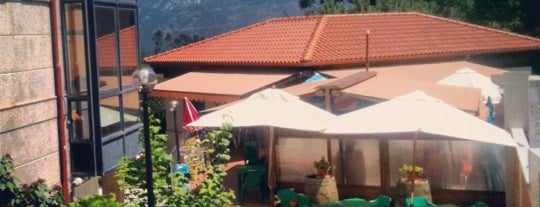 Parrillada El Bosque is one of restaurantes.