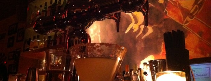 Tillman's Bar & Lounge is one of New York to do list.