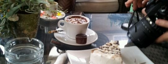 Regalo Cafe is one of Edirne.