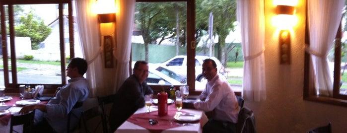 Dom Carneiro Restaurante is one of Participantes da 7ªed. do Curitiba Restaurant Week.