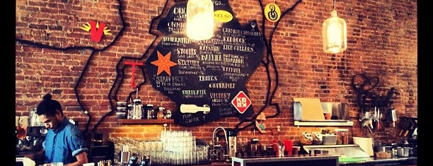 61 Local is one of New Neighb - Boerum Hill.