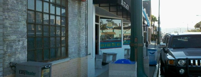 Ashley's Deli is one of Hermosa Beach.