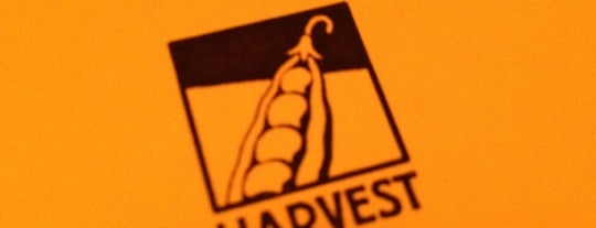 Harvest is one of Madison.