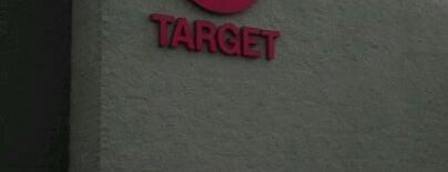 Target is one of สถานที่ที่ Tannis ถูกใจ.
