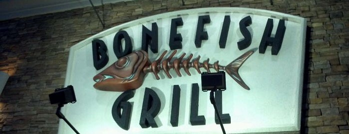 Bonefish Grill is one of The Best of Denver, CO #visitUS.