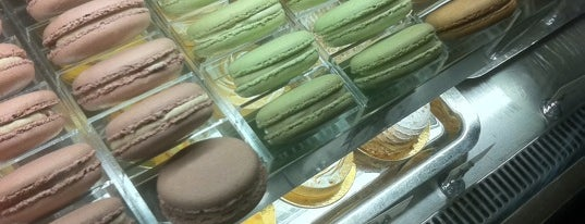 Bouchon Bakery & Cafe is one of Dessert Stops.