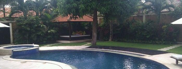 Villa Mango Seminyak is one of Bali Premium.