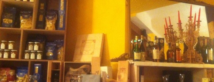 Al Solito Posto is one of ** Eat & Drink in Verona **.
