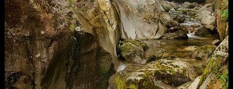 Костенски Водопад (Kostenski Waterfall) is one of Waterfalls.