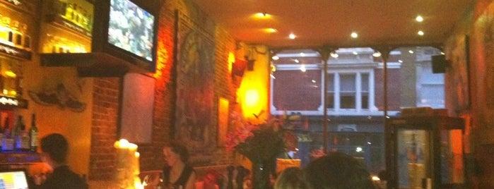 Navajo Joe is one of Best Clubs in London.