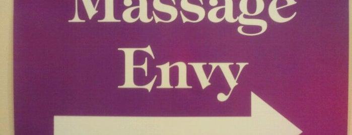 Massage Envy is one of Guide to La Jolla's best spots.
