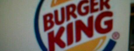 Burger King is one of Tomas Morato - Timog Hangouts.