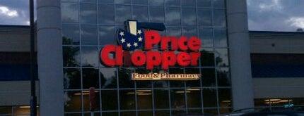 Price Chopper is one of สถานที่ที่ Lindsaye ถูกใจ.