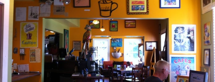 Coffee Plantation is one of Key West.