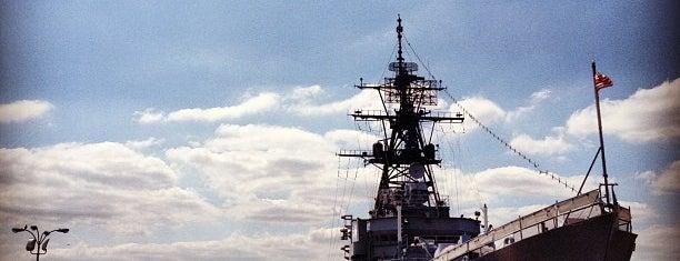 Washington Navy Yard is one of Trips / Washington, DC.