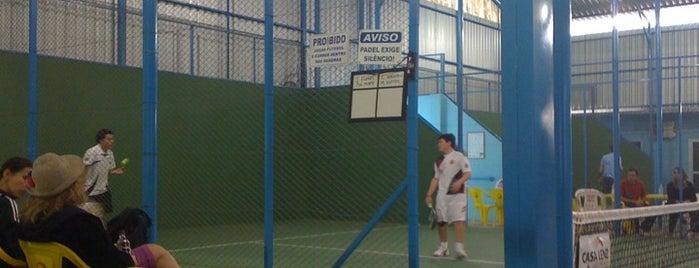 Clube Esportivo Sete de Setembro is one of Locais curtidos por Mariana.