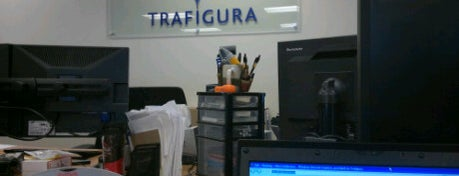 Traf offices