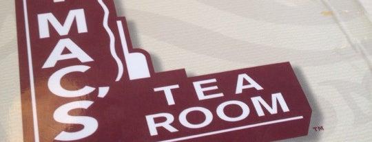 Mary Mac's Tea Room is one of Atlanta's Best Southern Food - 2013.