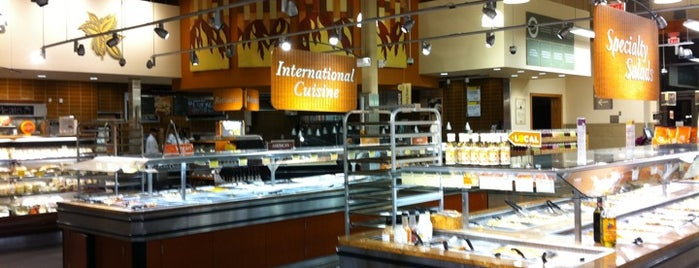 Whole Foods Market is one of The Discerning Brit's Guide to Orlando, FL.