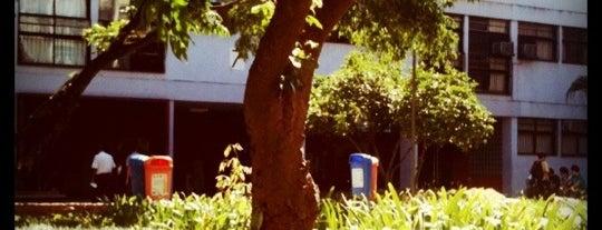 Faculdade de Comunicação Social is one of ToDo BR - PoA.