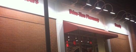 CVS pharmacy is one of Jason : понравившиеся места.