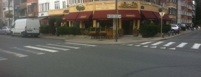 Jaco's is one of Les bars de Steph G..