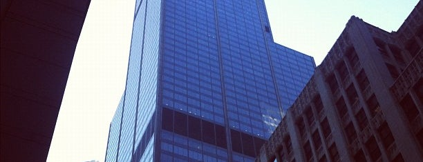 Willis Tower is one of Must Do - Chicago.