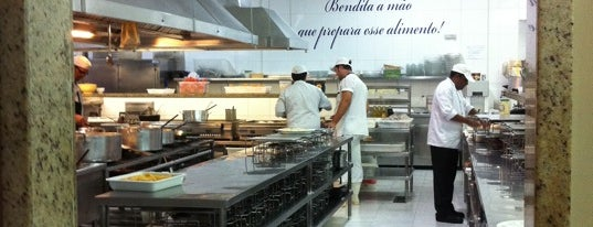 Restaurante Recanto da Sereia is one of Favorite Food.